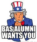 BAS uncle sam