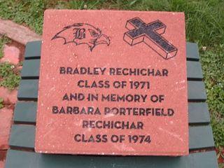 BradRechichar
