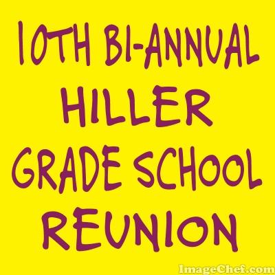 Hiller reunion