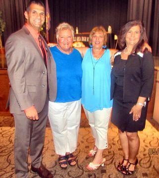Bill,Linda,JoAnn,Tammie